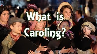 Christmas - Caroling