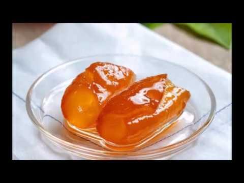 Συνταγή για γλυκό του κουταλιού νεράντζι