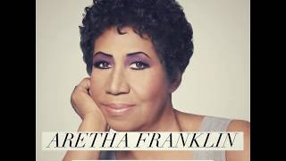 My Aretha Franklin Tribute mix!