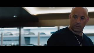 The Fate Of The Furious - Be Who You Are