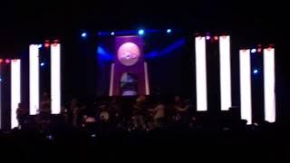 Alan Jackson - Where I Come From @ Rupp Arena (01/19/18)