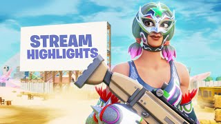 Stream HighLights #1