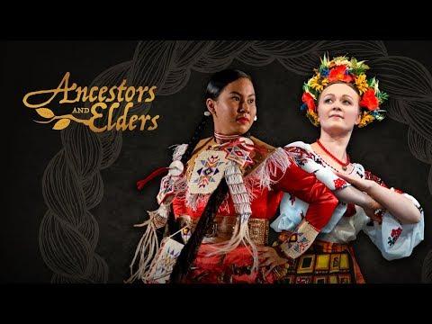 Ukrainian Shumka Dancers presents - Ancestors & Elders
