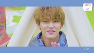 [ENGSUB] SEVENTEEN - YOU MAKE MY DAY JACKET BEHIND SCENE