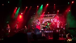 Amy Grant A CHRISTMAS TO REMEMBER Holland America cruise 7/14/17 Christmas in July
