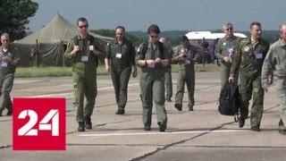 США опровергли приостановку Договора по открытому небу - Россия 24