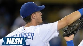 MLB Power Rankings: Dodgers, Astros Top Respective Leagues