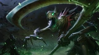 Why Fiddlesticks Is now a Support