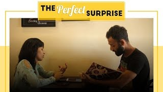 BYN : The Perfect Surprise