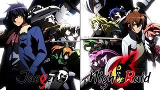 Akame ga kill Soundtrack Collection