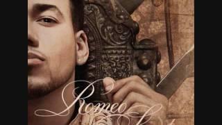 Romeo Santos LLevame Contigo