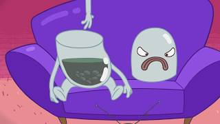 Hydro and Fluid - Shiny Water | Cartoons for Children | Kids TV Shows Full Episodes