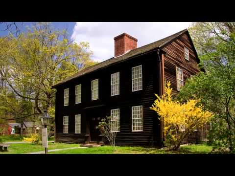 See The Historic Homes Of Deerfield And Go Back In Time To The 18th  Century. Video By Historic Deerfield. Book Your Stay With Red Roof Inn  South Deerfield ...