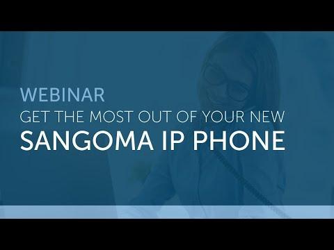 Sangoma Technologies смотреть онлайн видео в отличном