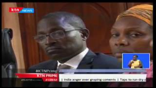 KTN Prime: nomination panel for IEBC commissioners maintains the process was fair and transparent