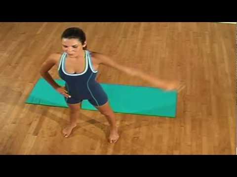 Lensemble des exercices dentraînement pour les muscles