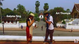 🇱🇦 7 MUST-SEES In LUANG PRABANG, Laos