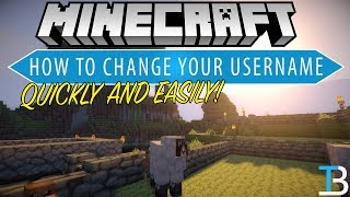 how to change your minecraft name - Free video search site