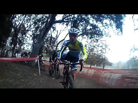 Socal Cross Turkey Highlights