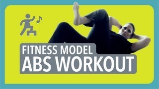 Fitness Model Abs Workout - Episode 44, Being Fat Sucks