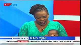 Matayarisho yaendelea kwa sherehe ya kuapishwa kwa rais Uhuru Kenyatta katika uga wa Kasarani