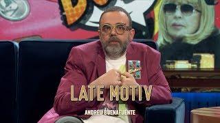 LATE MOTIV - Bob Pop. Promesas Y Amenazas De Los Políticos | #LateMotiv567