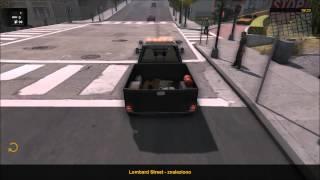 preview picture of video 'Symulator autobusów i tramwajów   podróż do zajezdni CD 01'