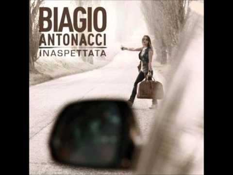 , title : 'Inaspettata - Biagio Antonacci ft. Leona Lewis'
