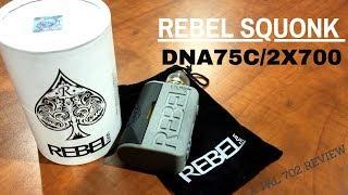 rebel vape squonk mod - Free video search site - Findclip Net