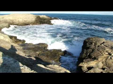 Video I Love Newport, Rhode Island -Travel Guide