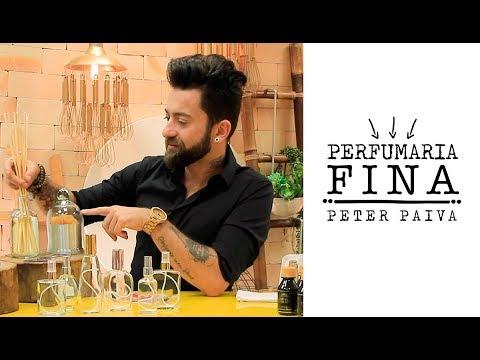 Perfumaria Fina