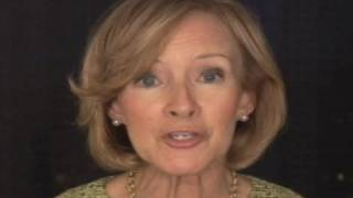 Judy Woodruff Asks America to Video Your Vote