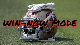 Which Rookie Quarterback Can Win Now on the 49ers?
