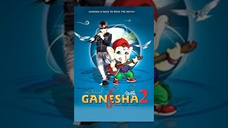Hindi Full Movie  My Friend Ganesha 2  Hindi Animated Movies  3d Animation Movies