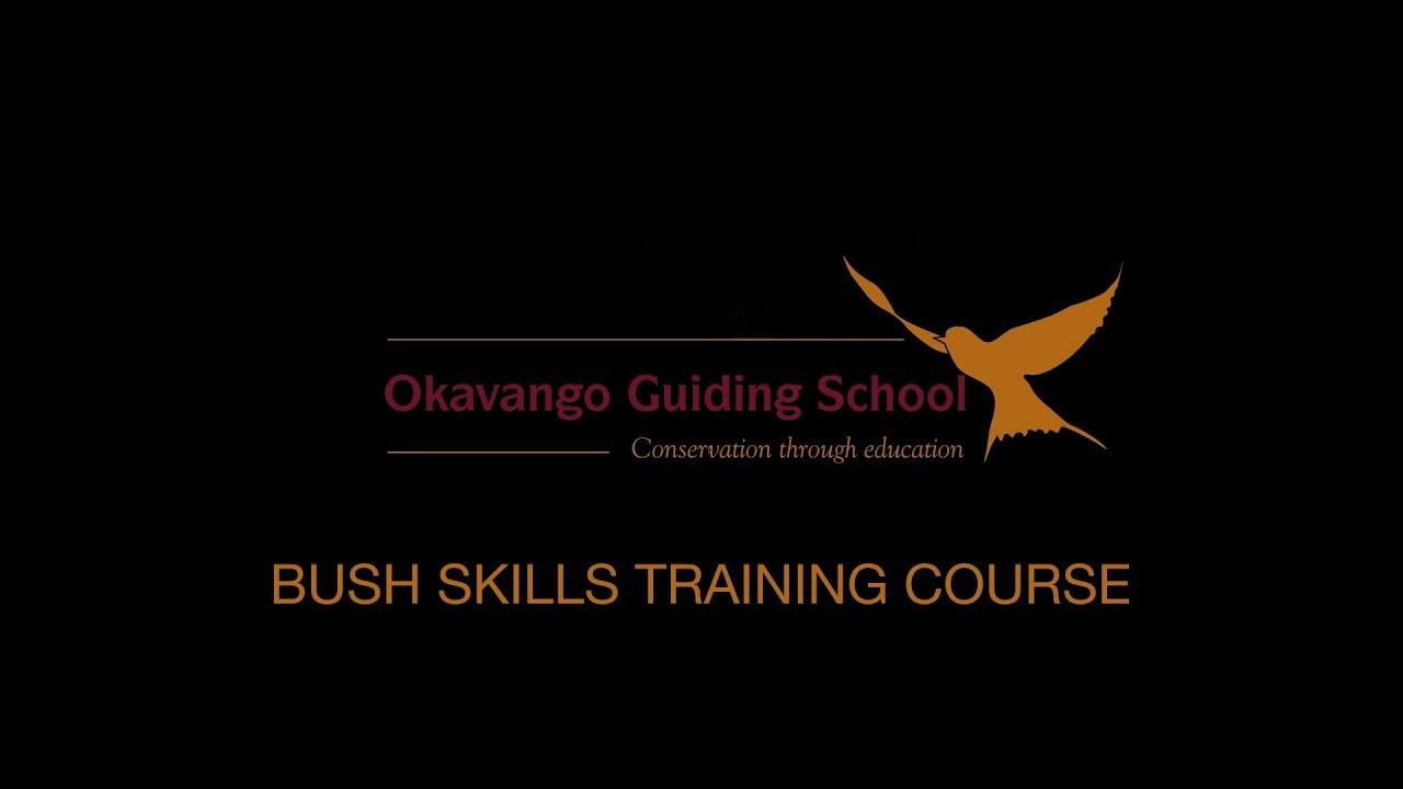 Bush Skills Course