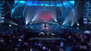 Chris Daughtry - American Idol - I Walk the Line HD (6)