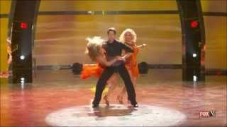 So You Think You Can Dance 9 Top 20: Lindsay, Nick, Witney