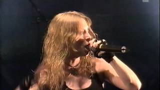 Arch Enemy - Diva Satanica (Tuska 2003)