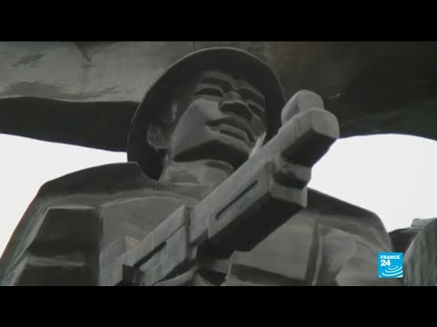 French PM visits site of watershed 1954 Vietnam defeat