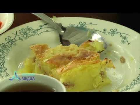Питание для школьников из многодетных семей - телеканал Нефтехим (Нижнекамск)