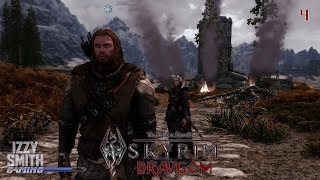 Skyrim SE - Draygom - Ep 4 - Vilja and The Dragonborn