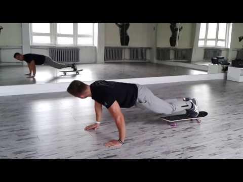 Jak podkręcić mięśnie górnej pośladek