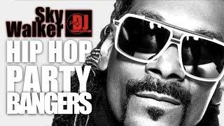 Hip Hop Party Bangers #1   Best Black Music Club Songs   DJ SkyWalker