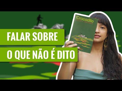 CROCODILO, de Javier A. Contreras   LiteraTamy