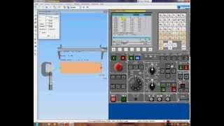 Video Vận hành máy CNC
