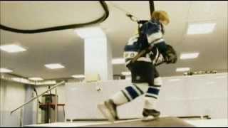 Хоккейный тренажер ДОРОЖКА