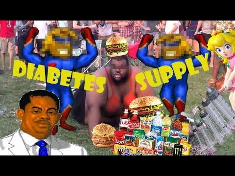 In Diabetes können, wie Sie einen gebackenen Kürbis essen