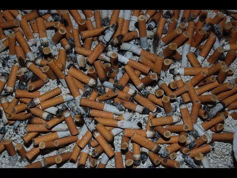 Wenn es am besten ist, Rauchen aufzugeben