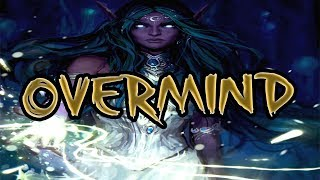Elune's Will! - Tyrande Overmind [Heroes of The Storm]