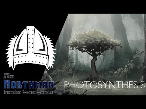 The Northman invades Photosynthesis